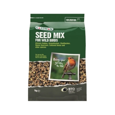 seed mix 1Kg