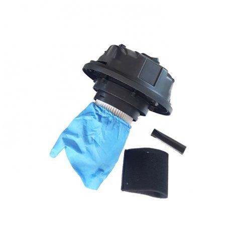 kit vacuum
