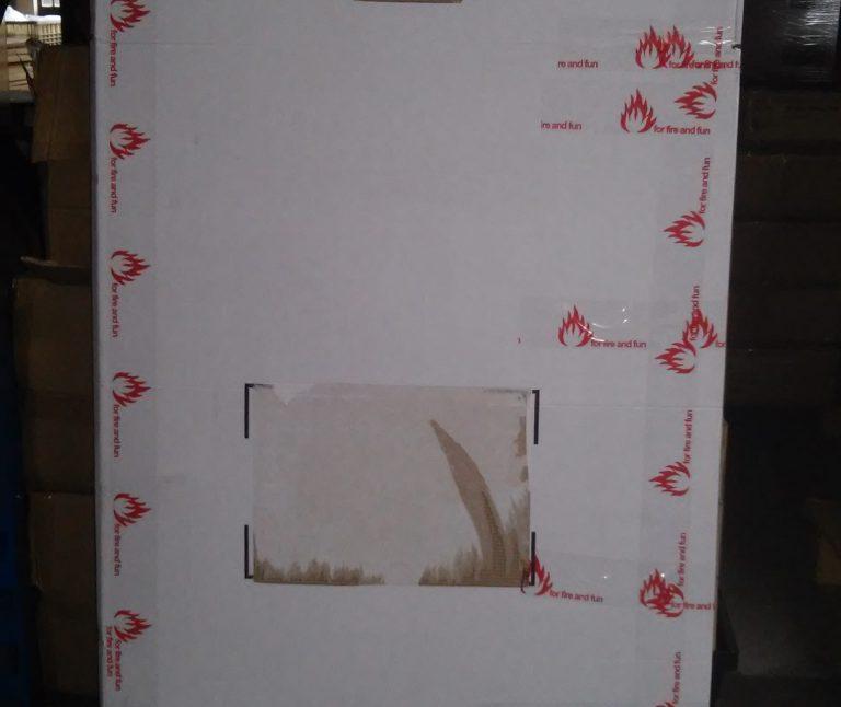quadro termico londra elettrico