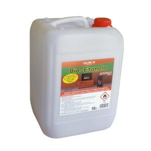 bioetanolo liquido 10 litri