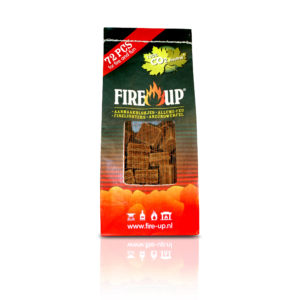 Fire-up 72 ecologico