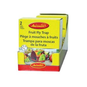 trappola per moscerini della frutta